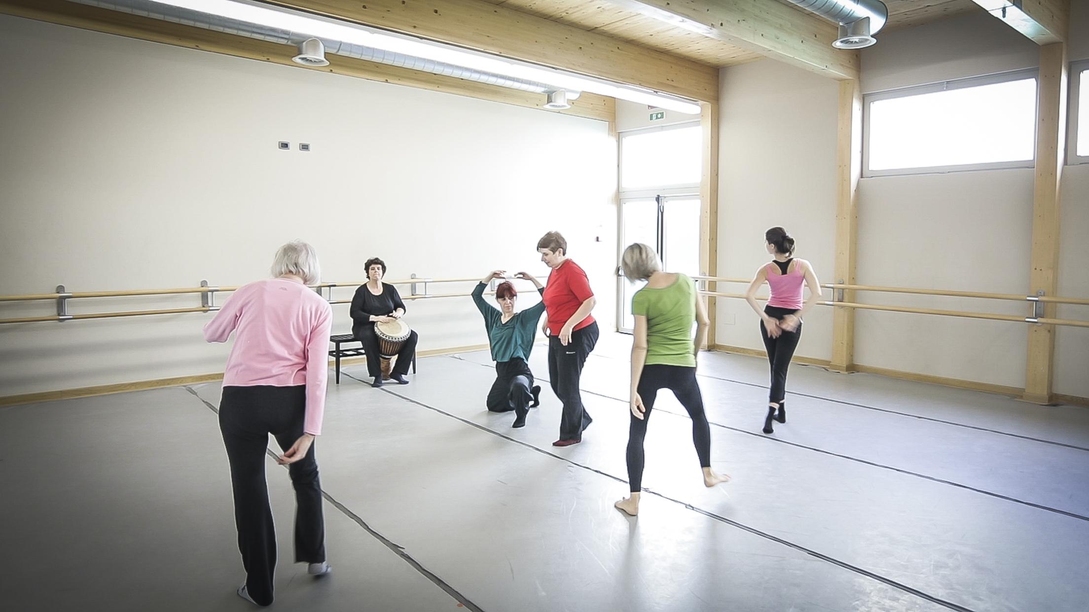 Due nuovi incontri di DanceAbility per conoscersi e danzare insieme