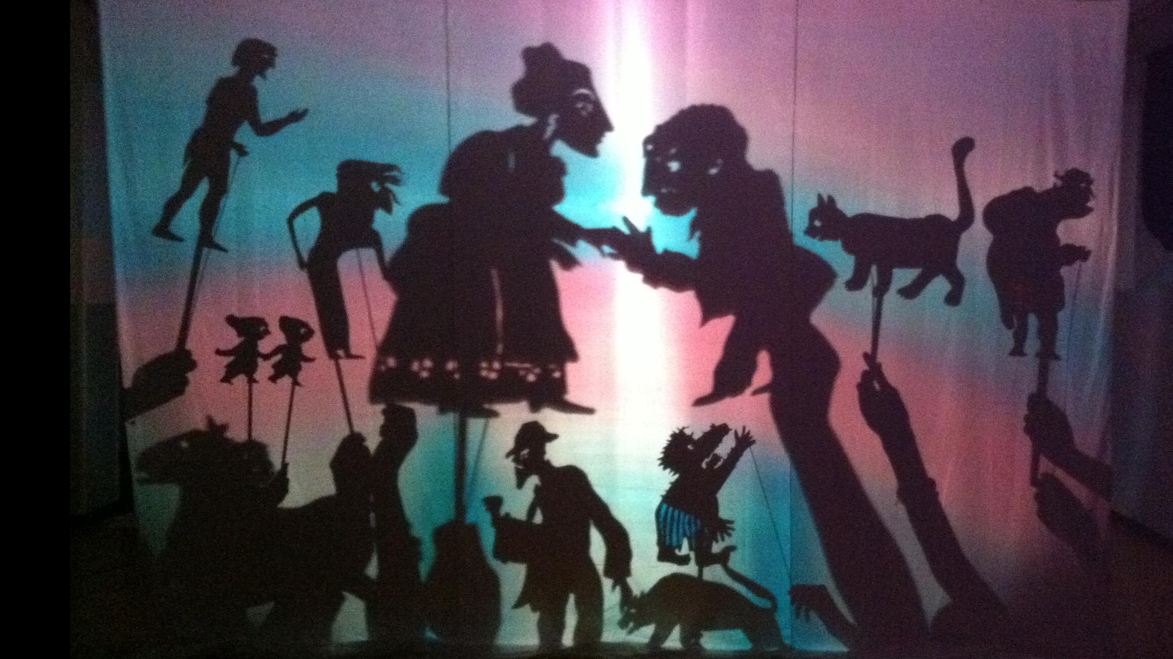 Riprendono i laboratori di teatro per bambini e adulti