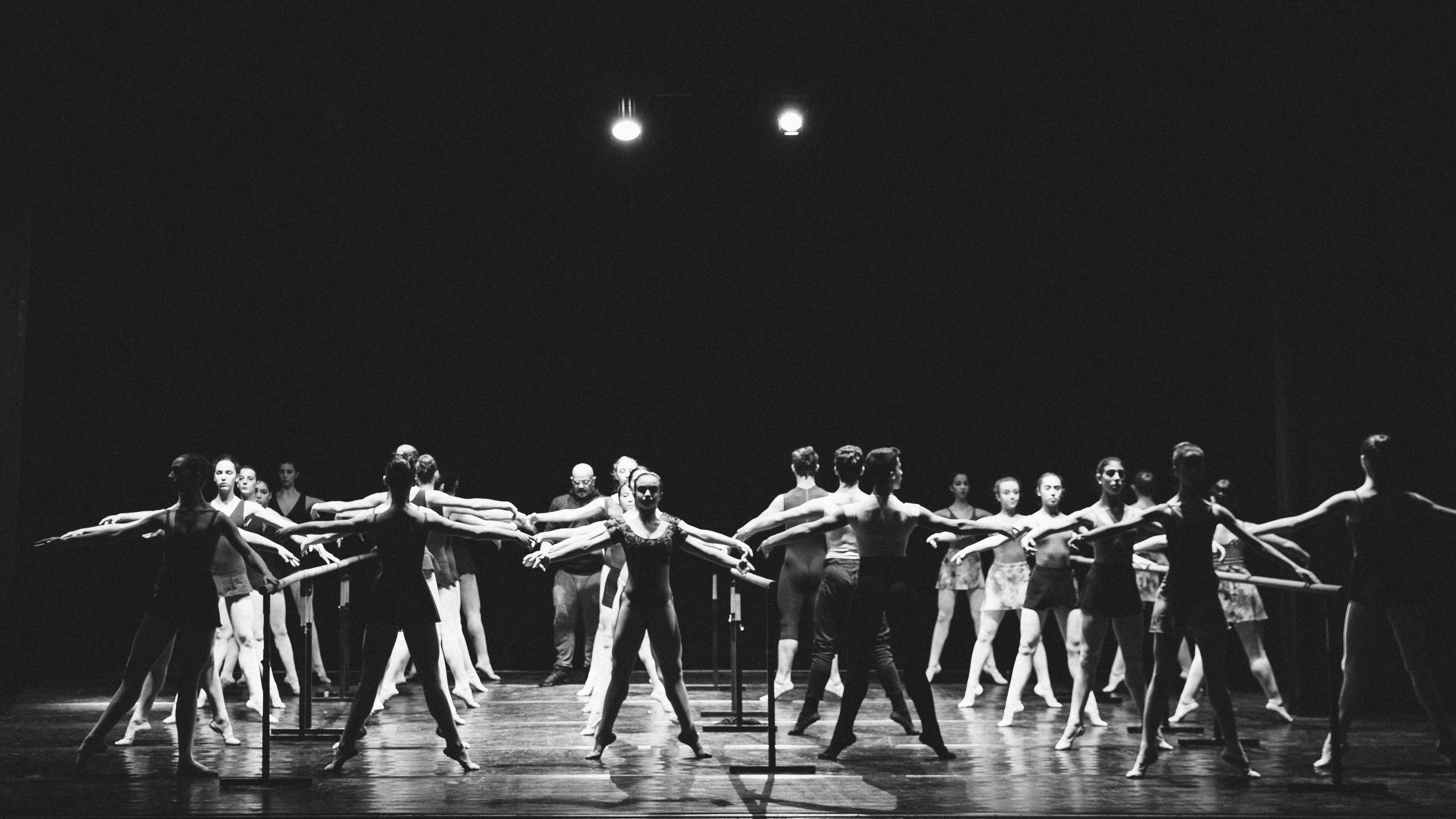 Concorsi Internazionali di danza classica: i più prestigiosi