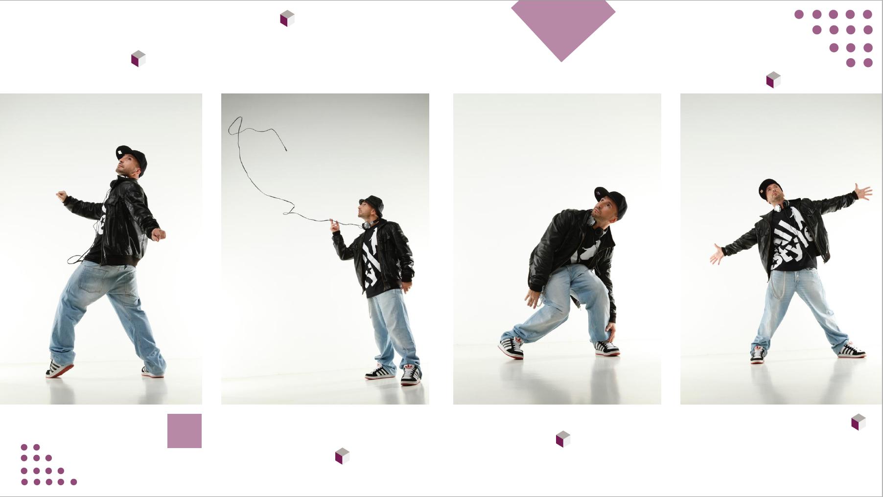 Percorso di formazione Urban Dance con Lino Speranza